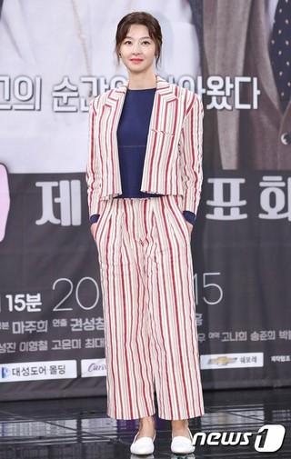 女優ソン・ソンミ の夫を殺害した容疑者、殺人容疑認める。