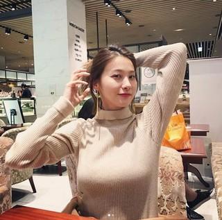 女優ユ・イニョン、SNS更新。