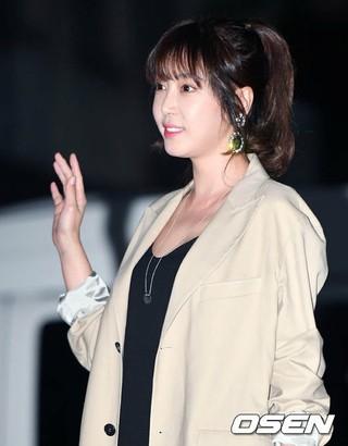 女優カン・イェウォン、SNSがハッキング被害。「問題解決を要請中」。