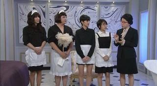 Super Junior、今夜、生放送のコメディーショー「SNL Korea 9」出演。女優チョン・ドヨン 主演映画「下女」(ハウスメイド)をパロディー。写真は事前収録分。