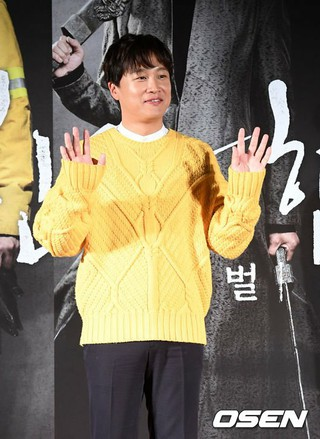 俳優チャ・テヒョン、MBC「ラジオスター」スペシャルMCに決定。きょう(11月15日)収録。