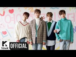 【動画】HONEYST _「Someone to Love」MV