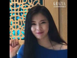 【動画】【公式gra】GRAZIA 2017年12月号(通巻第97号)イ・ソンビン 5人トーク
