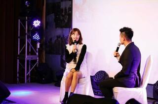 女優ハン・ジヘ、ケニヤの日照り被害救済のために1000万ウォン(約100万円)を寄付。
