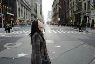 女優イ・チョンア、画報のような日常公開。バケーション。