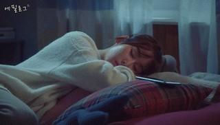 【動画】女優ソ・ヒョンジン、居眠りNGに気付いた時の表情。。●ガールズグループ「Milk」出身●ドラマ「ファン・ジニ」「馬医」「火の女神チョンイ」に出演●ドラマ「また、オ・ヘヨン」S