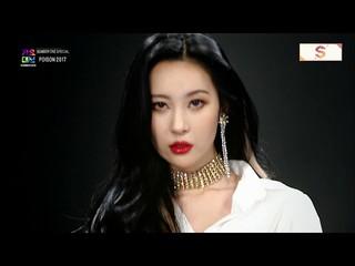【動画】Wonder Girls 出身ソンミ X オム・ジョンファ - Gashina + Poison 2017