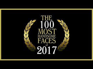 【動画】2017年の「最もハンサムな顔100」 ●第1位、防弾少年団 V●第9位、EXO Sehun●第13位、防弾少年団 ジョングク●第19位、BIGBANG SOL、