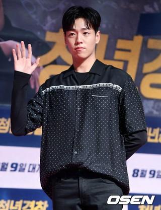 俳優イ・ヒョヌ(太王四神記)、2月入隊前にファンミーティング開催。