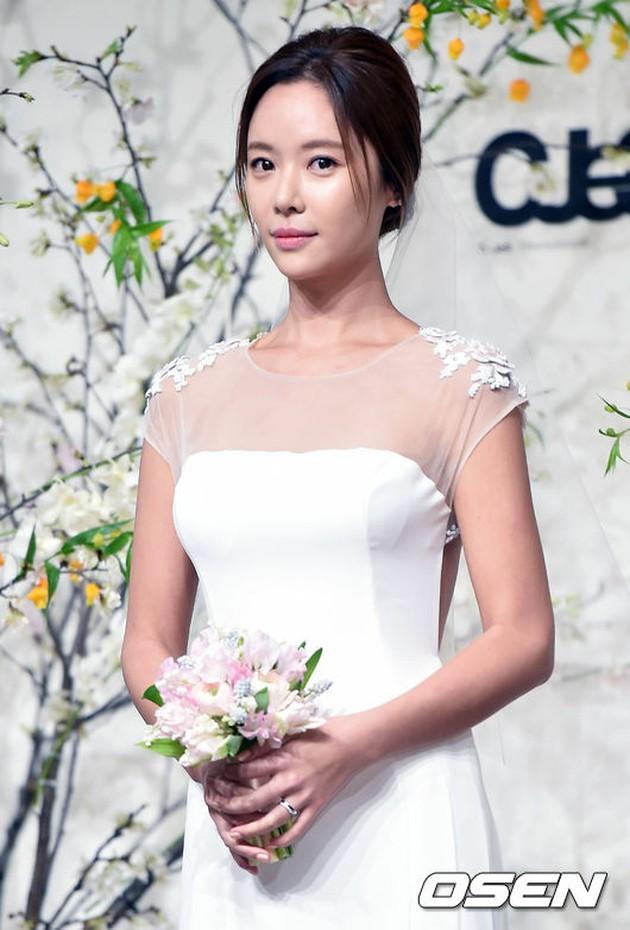 結婚式 パクソジュン