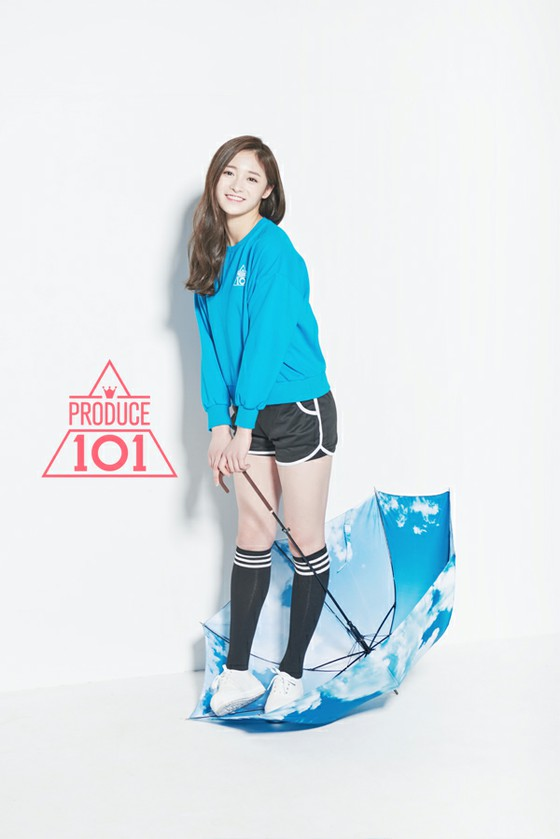 韓国アイドル界を揺るがす「TWICE」ツウィ&「PRODUCE101」ジュ・ギョルギョンの人気!!