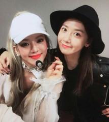 「少女時代」ヒョヨンのソロデビューをお祝いするメンバーたち☆