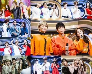 「人気歌謡」を卒業したMCキム・ミンソク&コン・スンヨン&ジョンヨン!今後の活躍にも期待!