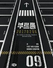 ボーイズグループ「SF9」がカムバック!コンセプトポスター公開へ!