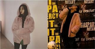 女優パク・シネ、「BIGBANG」GDから貰ったプレゼントを紹介する♪