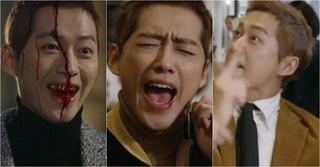 俳優ナムグン・ミン、悪役からのイメチェンは成功なるか!?魅力いっぱいの「キム課長」