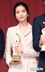 女優キム・テリ、映画「1987」でカン・ドンウォンと共演!民主化抗争をリアルに演じる。