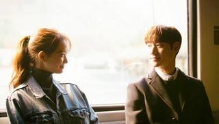 俳優イ・ジェフン、共演者シン・ミナがとても綺麗でとまどった?
