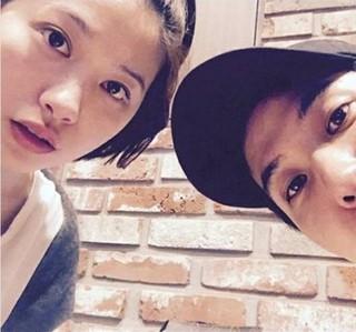 熱愛説で誤解を招いたユ・イニョン&キム・ジソク、並々ならぬ友情を見せる!?