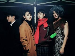 「Block B」がドラマ「鬼」を完璧再現!?アン・ジェヒョのコスプレがなんだか変!?