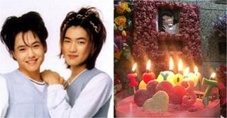 20歳でこの世を去ったアイドル。37歳の誕生日を元メンバーとファンが祝う。
