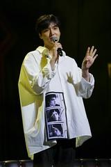 俳優イ・ミンホ、10周年記念ファンミーティングを大成功させる!
