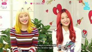 「Red Velvet」ジョイとイェリはとっても似てる!?(検証結果あり)