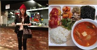 芸能人も気になってる!?美味しいと話題の「YG社員食堂」メニューをドドンと!
