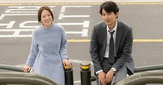 キム・ナムギル&チョン・ウヒ主演映画「ある日」、4月の公開が決定!