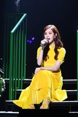 「少女時代」ソヒョン、初の単独コンサートを大成功に終える!