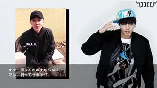 「JJCC」イコが軍入隊!ビデオメッセージと別れソングが公開される。