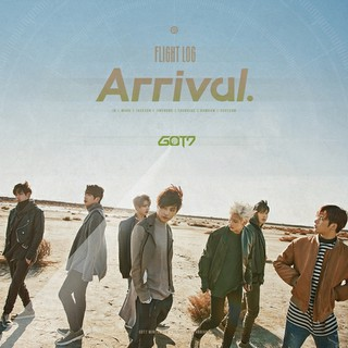 「GOT7」が驚異的な人気を見せつける!ニューアルバムが先行注文量だけで22万枚突破!?