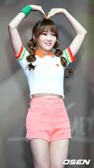 「I.O.I」出身のキム・チョンハ、グループではなくソロ歌手としてデビューする!?