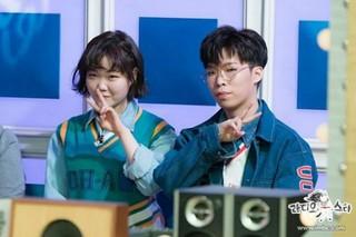「楽童ミュージシャン」妹スヒョンが、男性アイドルとグループデートしたと聞いた時の兄チャニョクの反応。