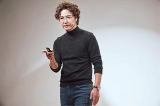 """俳優ユン・サンヒョンが「ト・ボンスン」にカメオ出演!?""""パク・ボヨンと共演したかった"""""""