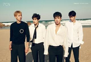 「CNBLUE」のカムバックがアジアで旋風を起こす!9か国でiTunesチャート1位!?