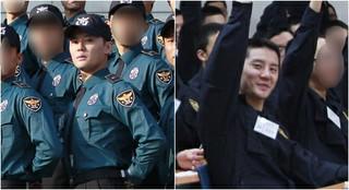 「JYJ」キム・ジュンス、義務警察訓練に励む凛々しい姿が公開!