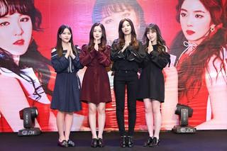 「Red Velvet」がタイでも大人気!初プロモーションに2,000人以上のファンが集結!