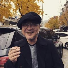 """""""ハン・ヒョジュの父""""俳優キム・ウィソン、アーティストカンパニーの一員となる!"""