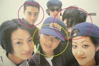 """「サランちゃんのママ」SHIHOの20年前の""""韓国での""""モデル仲間が凄すぎる件!"""