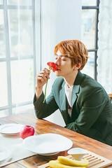 「EXO」ペクヒョン、SM STATION2でソロ曲を発表する♪甘い春ソングに期待!
