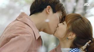 「力の強い女ド・ボンスン」パク・ヒョンシク♥パク・ボヨン、JTBC歴代最高視聴率で有終の美を飾る。