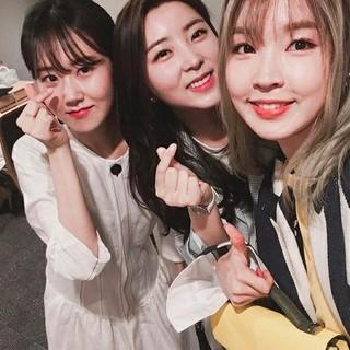 元「4Minute」クォン・ソヒョン、ホ・ガユン、チョン・ジユンの近況公開・・・変わらない友情