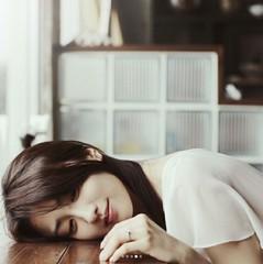 リュ・スヨン♡パク・ハソン夫婦、大奮闘のセルフウェディング写真を改めて大公開!