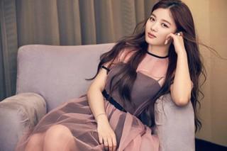 女優キム・ユジョン、子役デビューした頃と独特な趣味について語る!?