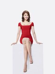 &#39&#59;健康美人&#39&#59; 溢れる女優イ・シヨン、シリアルCMに抜擢。