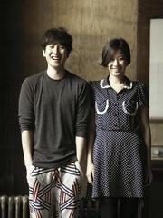 俳優イ・ソンギュン、自身の結婚秘話を告白!