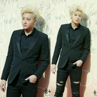 「EXO」前中国メンバーTAOの近況が公開!ふっくらした姿をキャッチ。
