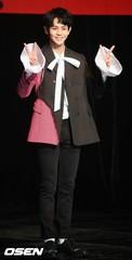 「Highlight」ヤン・ヨソプ、ユ・スンホの主演ドラマ「君主」でOSTを歌う!