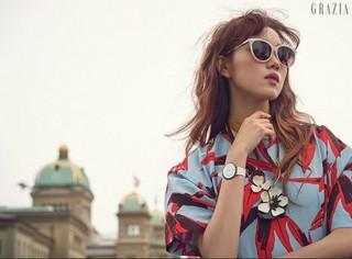"""女優イ・ソンギョン、「力道妖精キム・ボクチュ」と""""恋人""""ナム・ジュヒョクについて語る。"""